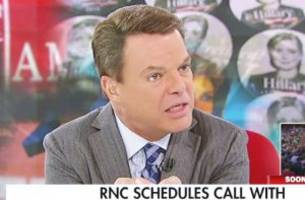 shep smith goes off on trump over debate performance and almost 'fascist' jail line