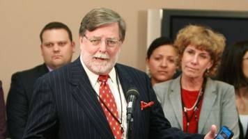 casey anthony's former lawyer is taking on a rape case against trump