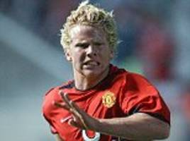 Ex-Manchester United youngster Mads Timm recalls the time Sir Alex Ferguson called him a 'f****** idiot' for driving a Porsche to training