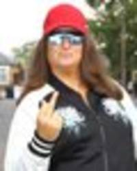 honey g to duet with snoop dogg on x factor... if she makes the final