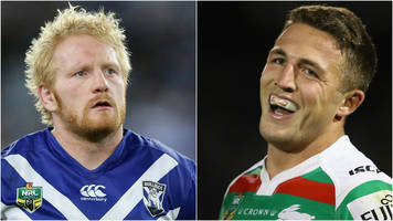 graham & burgess 'leading contenders' for england captaincy