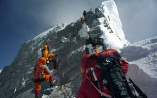 'capturing everest' could be our first vr masterpiece