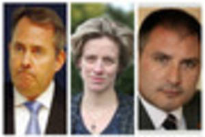 find out how much has been spent on flying bristol's mps around...