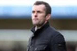 next aston villa manager: luton town boss and ex-yeovil town star...