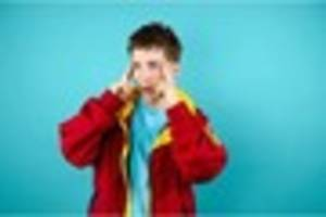 bbc radio one picks this kent teenager's new single  as its track...