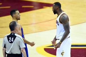 LeBron James should have three objectives every game