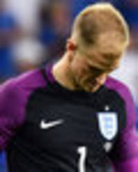 joe hart: the events of last summer left me distraught