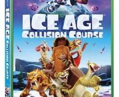 deluxe edition of ice age: collision course is here!