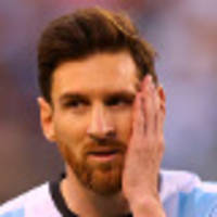 messi injury absence threatens argentina hopes
