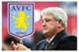 former hull city boss steve bruce confirmed as new aston villa...