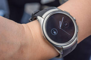 google is reportedly making two android wear smartwatches integrated with assistant