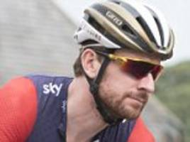 anger as sir bradley wiggins pulls out... abu dhabi count cost of troubled rider's late withdrawal from race