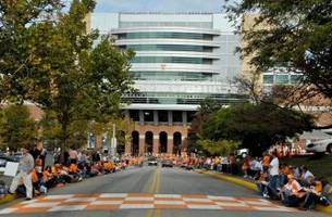All for Tennessee Official Week 7 SEC and Top 25 College Football Predictions
