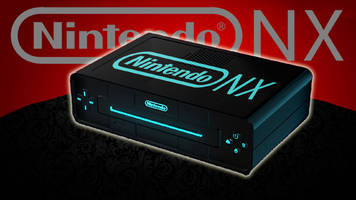 where is the nintendo nx?