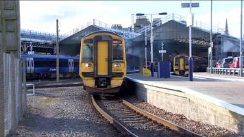 rail firm committed to the far north line