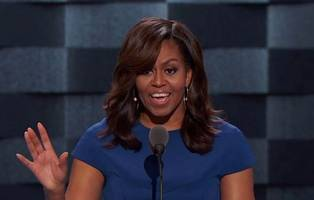 Michelle Goes On The Attack:  Candidate Actually Bragged About Sexually Assaulting Women