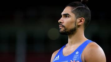 gymnast smith 'receives death threats every day' after mocking islam
