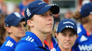 heather knight: england can win three in a row and qualify for world cup