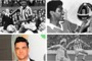 how ladsandads helped port vale and stoke city stars and robbie...