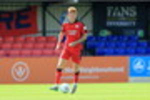 ex cardiff city and ipswich defender leaves crawley town on loan