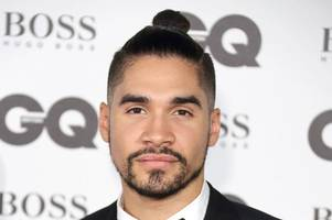 louis smith insists he's not a racist after backlash over video where he appears to mock islam
