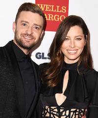 Justin Timberlake hurts Jessica Biel on his expressed willingness to work with Britney Spears