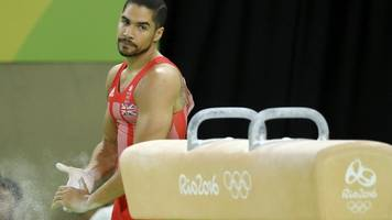 louis smith describes islam mocking video as 'lowest point' of his career