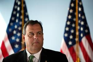 Christie Faces Official Misconduct Complaint for Bridge Case