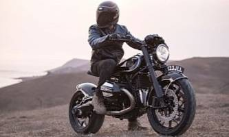 Roland Sands' New BMW R nineT Is Oozing Retro