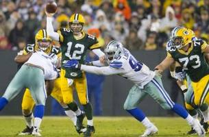 Dallas Cowboys @ Packers: Five Players to Watch