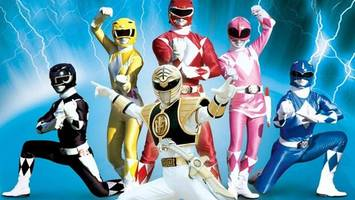 Power Rangers Fever Is Re-Ignited As First Movie Trailer Lands