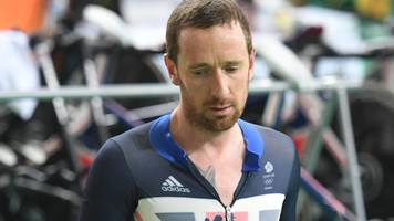 sir bradley wiggins to miss olympic and paralympic parade in manchester & london