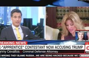 cnn analyst on trump allegations: 'reminds me of the cosby case'