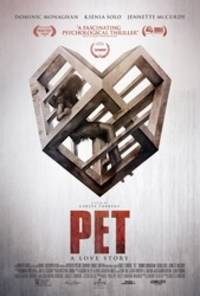 pet - cast: dominic monaghan, ksenia solo, jennette mccurdy, nathan parsons, john ross bowie, davone mcdonald, janet song