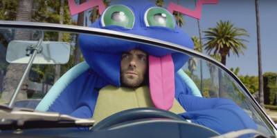"watch maroon 5 and kendrick lamar's pokémon go-inspired ""don't wanna know"" video"