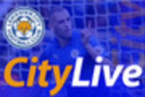 Leicester City news and transfer rumours -LIVE!