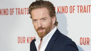 damian lewis heads back to west end for edward albee play