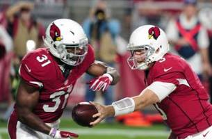 Arizona Cardinals Top 3 fantasy starters for Week 6
