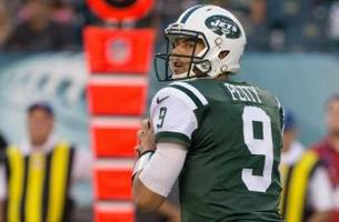 Will Bryce Petty ever see starting action with Jets?