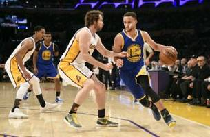 Lakers vs Golden State Warriors Preseason Preview: Where and When to Watch