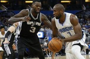 transforming serge ibaka into a playmaker