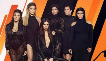 'Keeping Up with the Kardashians' Resumes Filming Two Weeks After Kim Robbery