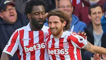 stoke city 2-0 sunderland: we have got our act together - mark hughes