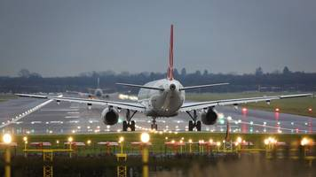 Airport expansion: 'Countryside challenge' if Gatwick chosen