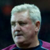 bruce starts villa reign with draw