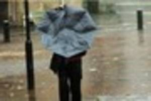 More wet weather forecast for Hull but will we see the Hunter's...