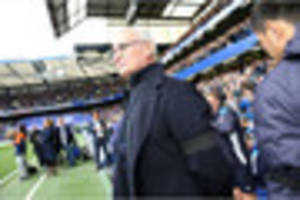 Chelsea 3-0 Leicester City Reaction: Ranieri says he rested...