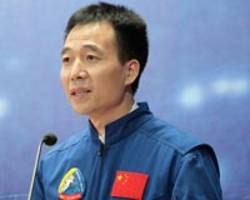 China unveils Shenzhou 11 crew