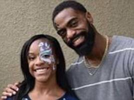 Tyson Gay's 15-year-old daughter is shot dead in Kentucky