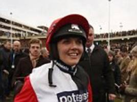 victoria pendleton the surprise addition to itv's racing revolution